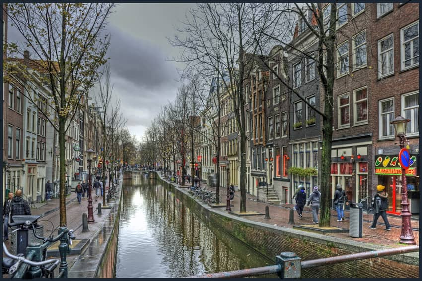 Bachelor Party Ideas Amsterdam
